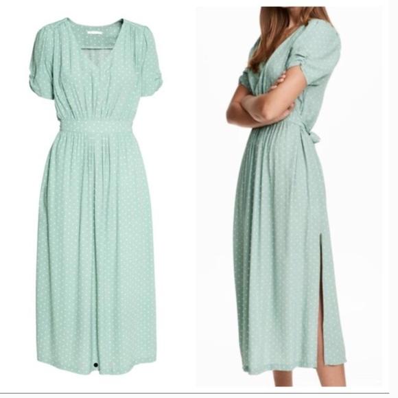3a31ab854b6 H M Dresses